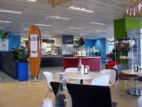 Sydney Google Cafe